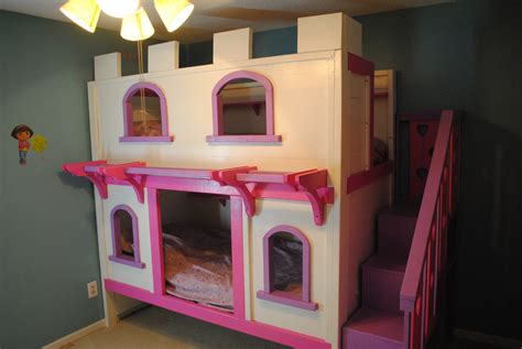 Castle Bunk Bed Plans Castle Bunk Bed Plans Bed Plans Diy Blueprints