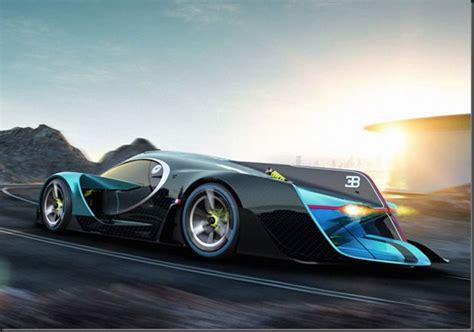 future bugatti 187 concept bugatti future technology