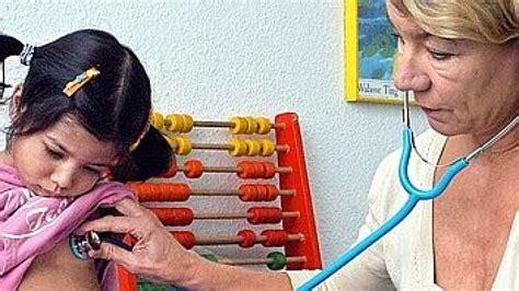 Kinderarzt Herne Wanne Kinder 228 Rzte In Wattenscheid D 252 Rfen Eigene Notdienstnummer