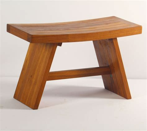 teak benches the benefits of owning a teak shower bench teak patio