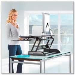 converting desk to standing desk convert desk into standing desk desk interior design