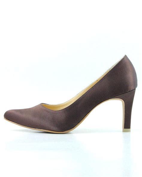 Braune Schuhe Hochzeit by Brown Wedding Shoes Bronze Wedding Shoes Brown Gold