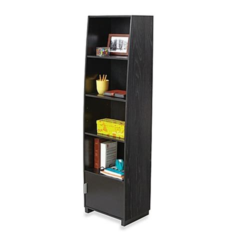 bed bath and beyond bookcase tall 5 tier bookcase bed bath beyond
