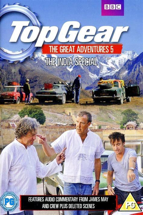 filme schauen top gear top gear the india special 2011 kostenlos online