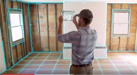 Room Scanner by Canvas App By Occipital Lets You Take 3d Scans Of Your