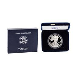 Exclusive Celengan Post Box Mail Coin Box 2006 1oz american silver eagle proof coin with box
