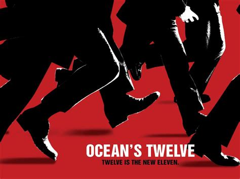 oceans twelve oceans 12 wallpaper 4