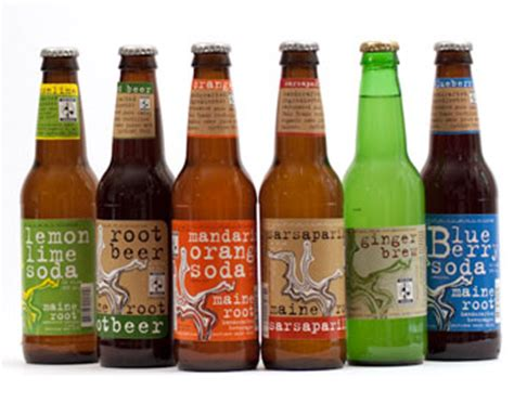 To Handcrafted Beers Made In Local Breweries - drinks maine root handcrafted beverages