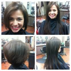 hair extensions for short hair before and after before and after extensions short hair long hair lex moore