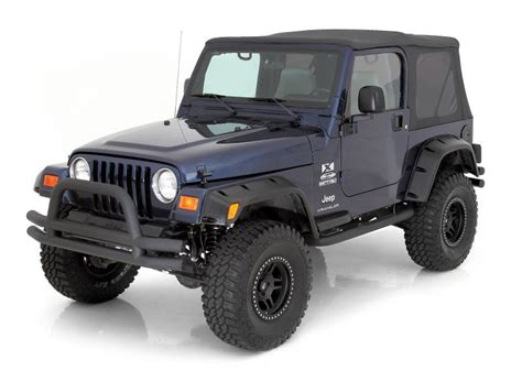 smittybilt jeep bumpers smittybilt jb44 ft smittybilt front tubular bumper with