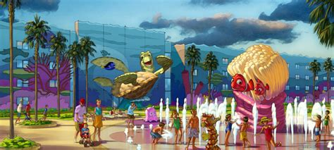 walt disney world sart of animation resort booking now available for disney s art of animation resort