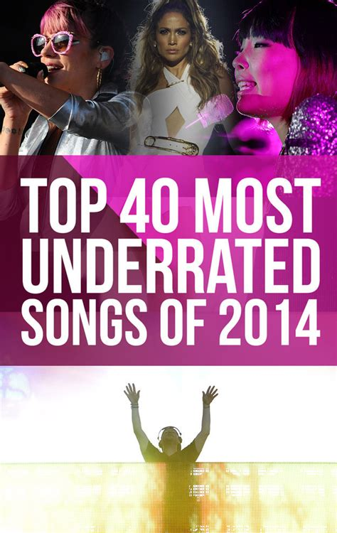 special songs 2014 image gallery top 40 2014
