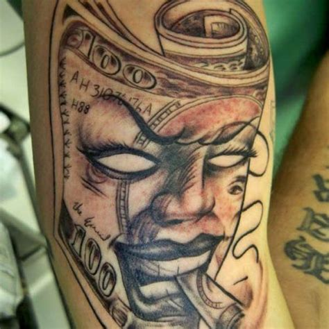 money stack tattoo designs 16 best stacks of money designs images on