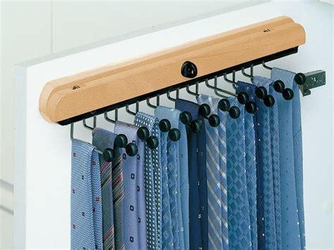 porta cravatte appendiabiti gli accessori gli appendiabiti per casa