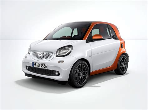 smart fortwo edition 1 extravaganzi
