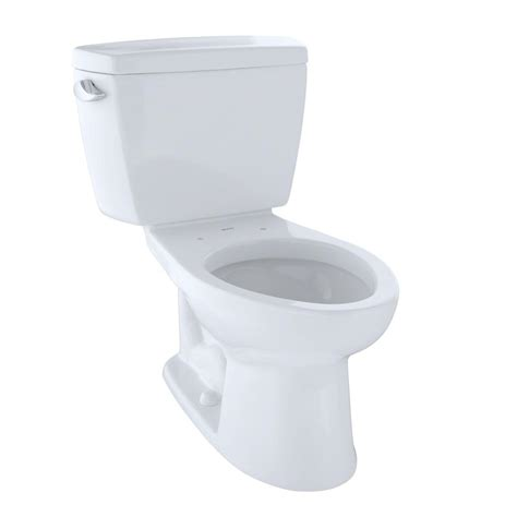 toto 2 1 6 gpf single flush elongated toilet