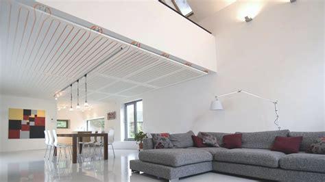 riscaldamento a soffitto costo riscaldamento a soffitto funzionamento pro e costi