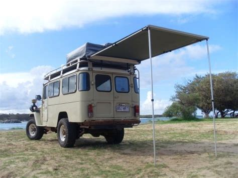 cer awnings gordigear gumtree 1 4m car roof awning can convert into