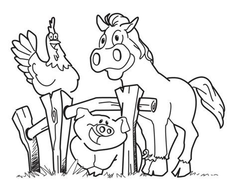 fun coloring pages for kids coloring town