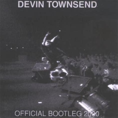 Syl Detox Lyrics by Devin Townsend Album Quot Official Bootleg Quot World