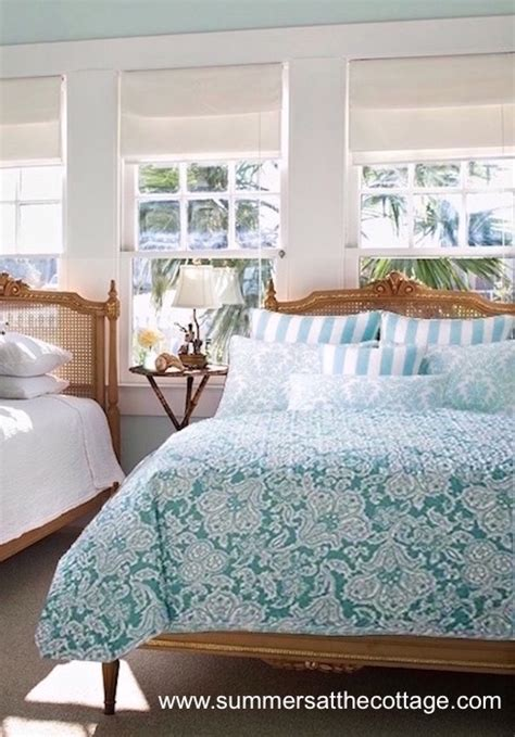 beach house bedding shabby chic quilts full queen bedding romantic homes