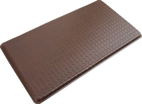 gel soft anti fatigue commercial kitchen floor mats signs