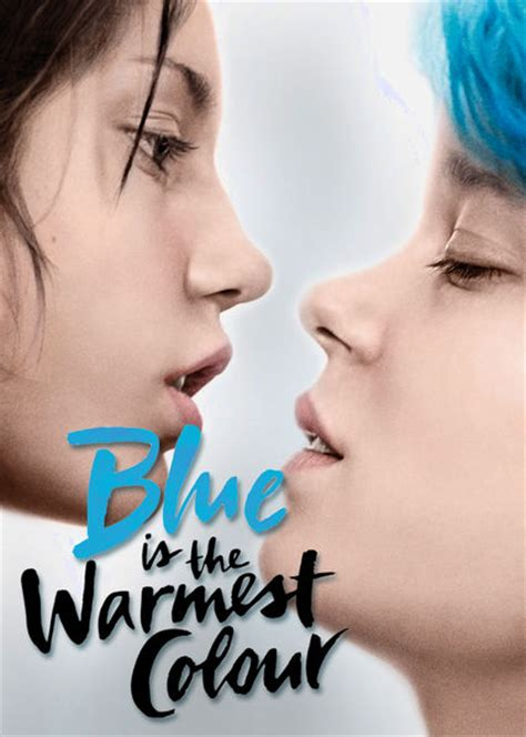 blue netflix is blue is the warmest color available to on uk