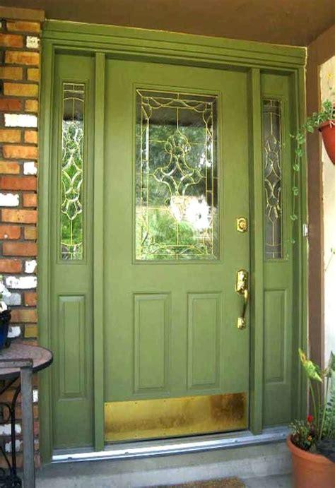 front door paint colors pictures painted front