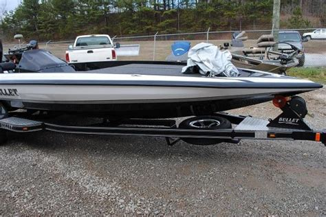 bullet boats used boatsville new and used bullet boats