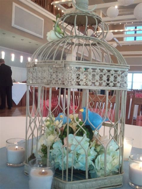 cheap bird cages for centerpieces 17 best images about bird cages on table