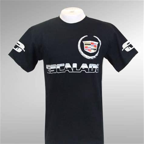 T Shirt 3d Genethics Jeep Grey automotive apparel cadillac escalade black shirt large review
