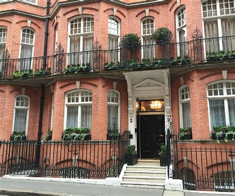 appartement london special feature the athenaeum hotel apartments london