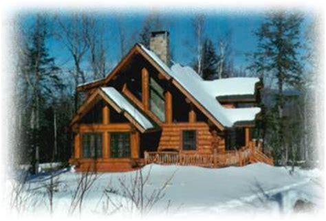 tobique log homes home log cabin new brunswick