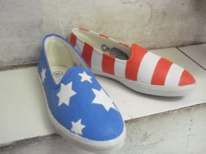 Sepatu All Motif painting shoes from bandung for all damaran507