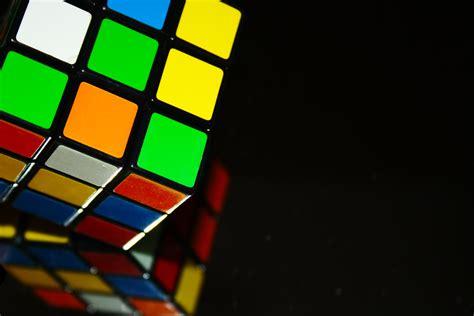 3d Image Of Rubik S Cube
