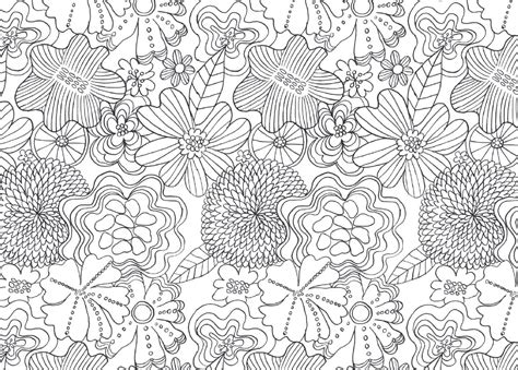 mindfulness coloring book free coloring pages of anti stress book