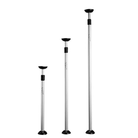 telescopic awning pole telescopic support poles for awnings