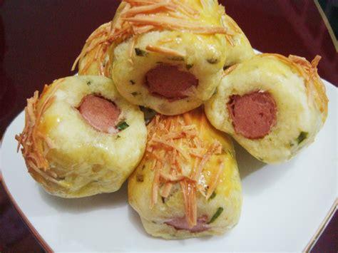 Murah Sosis Sapi Kecil Cater resep membuat perkedel kentang isi sosis enak resep dan masakan
