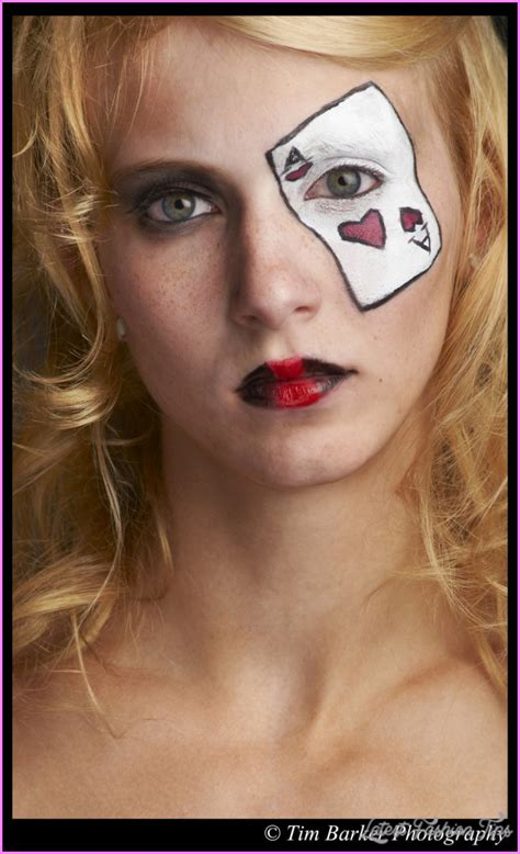 hair and makeup queens makeup for queen of hearts latestfashiontips com