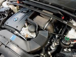 2009 bmw 335i turbo problems