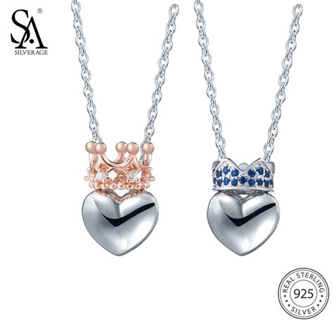 silver for jewelry sa silverage 925 sterling silver necklaces pendants