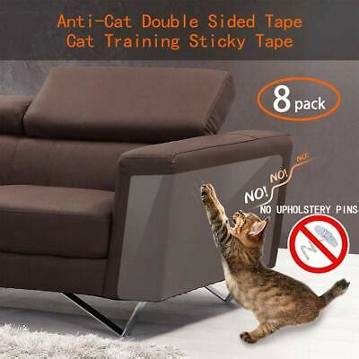 anti cat scratching deterrent tape scratch protection