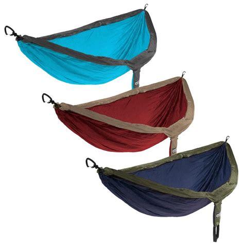 eno colors eno doublenest hammock