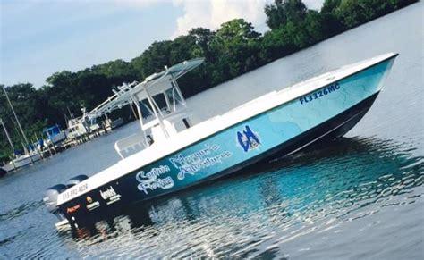 boat overboard definition boat captain brian morgan s fishing adventures ta