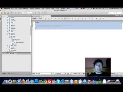 tutorial codeigniter hmvc codeigniter hmvc tutorial part 4 first steps youtube