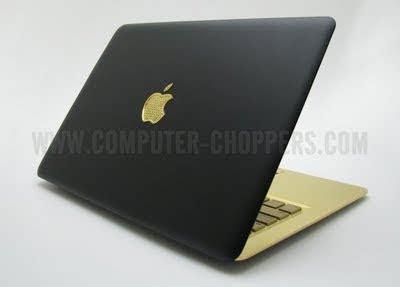 Macbook Di Jepang inilah laptop laptop paling unik langka dan mewah di dunia