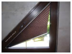 Blinds Com Houston Thoughts On Covering A Triangular Window