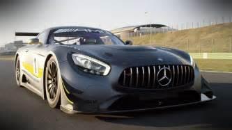Mercedes Amg Price Auto Buzz New Mercedes Amg Gt3 Ready To Run