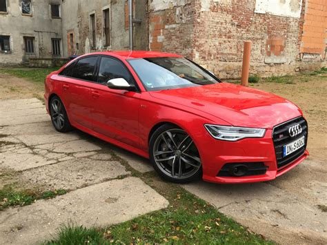 Audi 2015 S6 by 2015 Audi S6 Review Caradvice