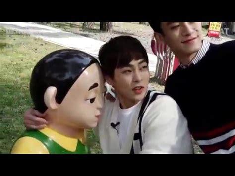 download mp3 xiumin exo download youtube to mp3 exo シウミン チェン キム兄弟の旅 メトヨ本編 日本語字幕
